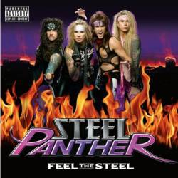 Steel Panther : Feel the Steel